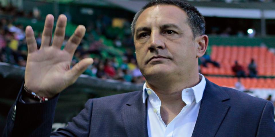 Monarcas Morelia tiene nuevo Director Técnico
