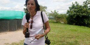 Ofrece recompensa de 33 mil dólares por periodistas desaparecidos en Colombia