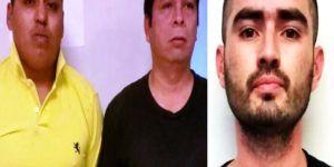 Agentes ministeriales rescatan a hombre secuestrado en Reynosa