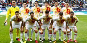 Isco y Saúl quedan fuera de la lista de España para la Euro
