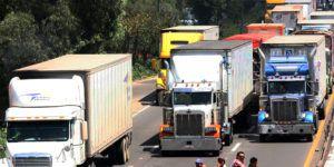 Aprueban Reglamento de Tránsito que impide circulación de tráfico pesado