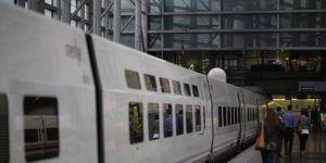 Cuando viajar en tren es más rápido que en avión