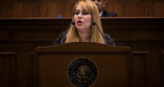 Lucero Sánchez,