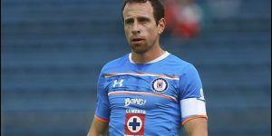 Gerardo Torrado se va de Cruz Azul