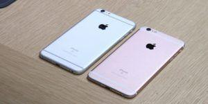 Cae 15 por ciento venta de iPhones