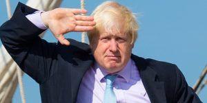 Boris Johnson renuncia a ciudadanía estadounidense