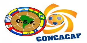 Concacaf Conmebol