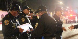 Impide policía capitalina linchamiento en la colonia Morelos