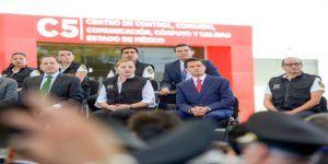 Número 911 en México, para segundo semestre de 2016: EPN