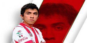 Edson Puch y Severo Meza, nuevos jugadores necaxistas