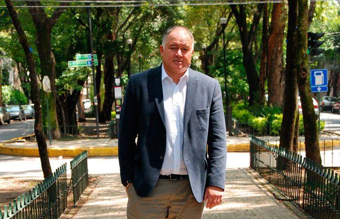 Amenazan de muerte al periodista Héctor de Mauleón
