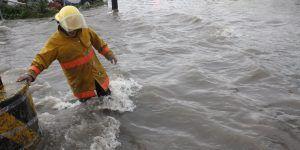 Galería: fuertes lluvias en Puebla