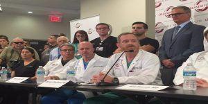 """""""Fue el peor y el mejor día de mi carrera"""": médico de víctimas del Pulse"""