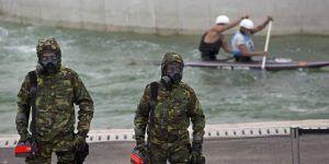 Aumenta preocupación sobre seguridad en Río 2016 por el Estado Islámico
