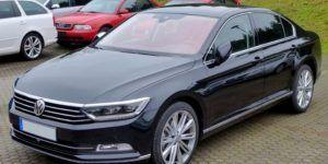 Volkswagen arreglará más de 800 mil autos con problemas de contaminantes