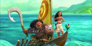 Video: Disney lanza primer teaser de 'Moana'