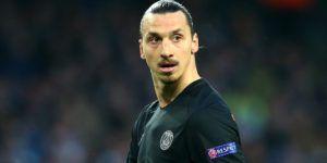 Zlatan Ibrahimovic recibe extravagante oferta de la cuarta división alemana