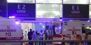 Video: los ataques en el Aeropuerto de Estambul