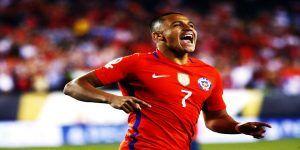 Chile vence a Panamá y enfrentará a México en Cuartos de Final