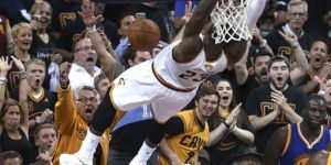 Cavs obligan a juego 7 de la final de la NBA