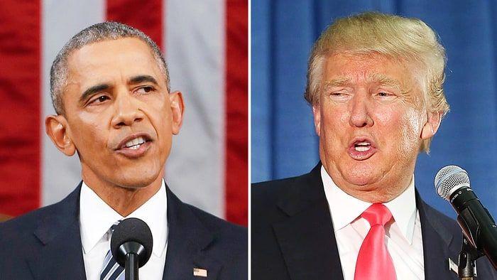 Obama ve posible presidencia de Trump