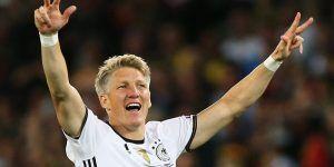Alemania gana en su debut en la Eurocopa