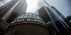 Bolsa Mexicana cierra con el mayor descenso desde el 2014