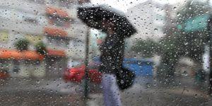 Lluvias y altas temperaturas continuarán en mayor parte del país