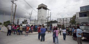 Dos reos se fugan de Cereso de Cancún