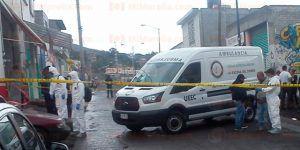 Encuentran a hombre descuartizado en Morelia