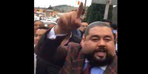 Trasladan a Emir Garduño a penal de Chiconautla