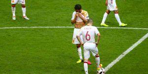 Los mejores memes de la eliminación de España e Inglaterra