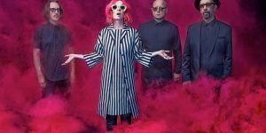 """Garbage regresa a México con su nuevo disco """"Strange Little Birds"""""""