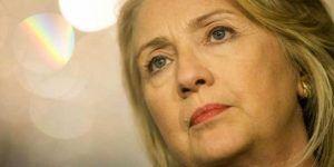 FBI no presentará cargos contra Hillary Clinton por correos