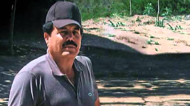 El Mayo Zambada. Foto de El Debate
