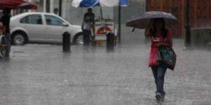 Alerta en Tamaulipas por lluvias intensas y tormentas eléctricas