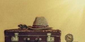 El camino que recorren las maletas al ser documentadas