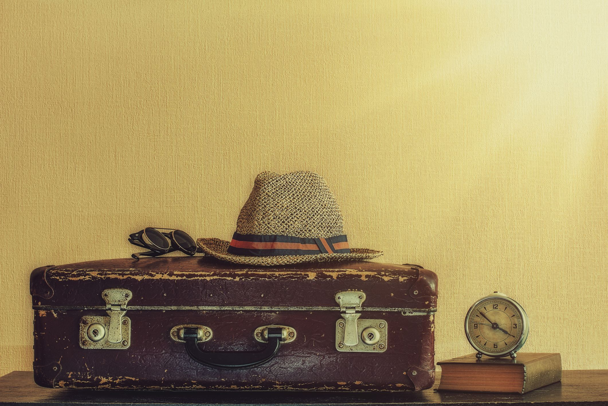 El camino que recorren las maletas al ser documentadas - La casa de las maletas ...
