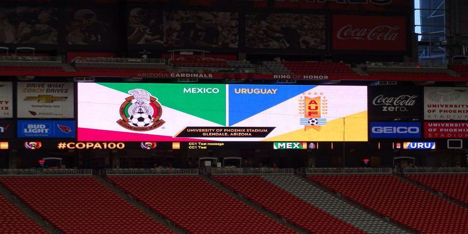 Concacaf y Conmebol organizarían torneo en conjunto