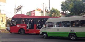 """Nuevos autobuses, nuevas tarifas"": Mancera"