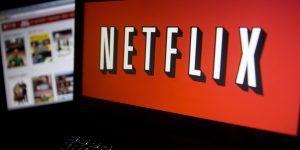 Netflix pide urgentemente cambiar la contraseña