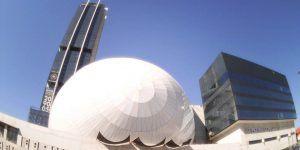 Programan entre 100 y 150 presentaciones en nuevo auditorio de Monterrey