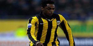 Ecuatoriano Renato Ibarra, nuevo jugador del América