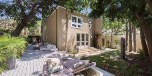 Ana Bárbara compra casa de 1.8 mdd en Los Ángeles
