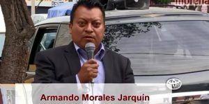 Asesinan a militante de Morena en la GAM