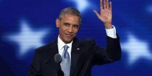 Obama otorga el perdón presidencial a 214 criminales