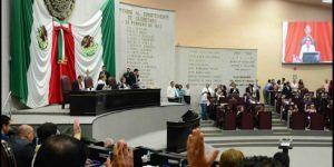 Aprueba Congreso de Veracruz fideicomisos para saldar deudas del estado