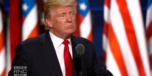 Las bandas favoritas de Trump no lo quieren a él