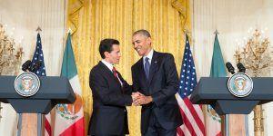 Acuerdan México y EE.UU. grupo bilateral sobre drogas