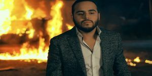 Gerardo Ortiz pide disculpas por video musical